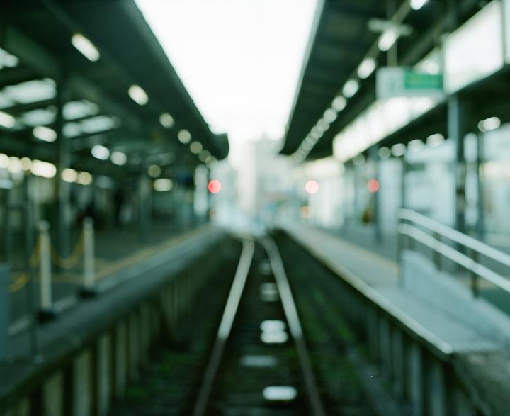 電車に乗る時、そこには必ず目的が存在する